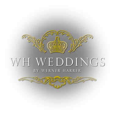 WH Weddings Logo
